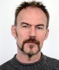 IDS researcher Jerker Edström