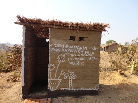 CLTS latrine_Malawi_PB